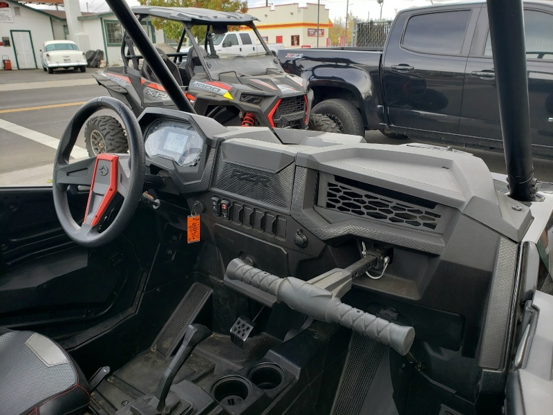 Polaris XP4 1000 2019 price $18,500