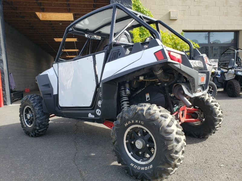 Polaris 900 2012 price $8,995