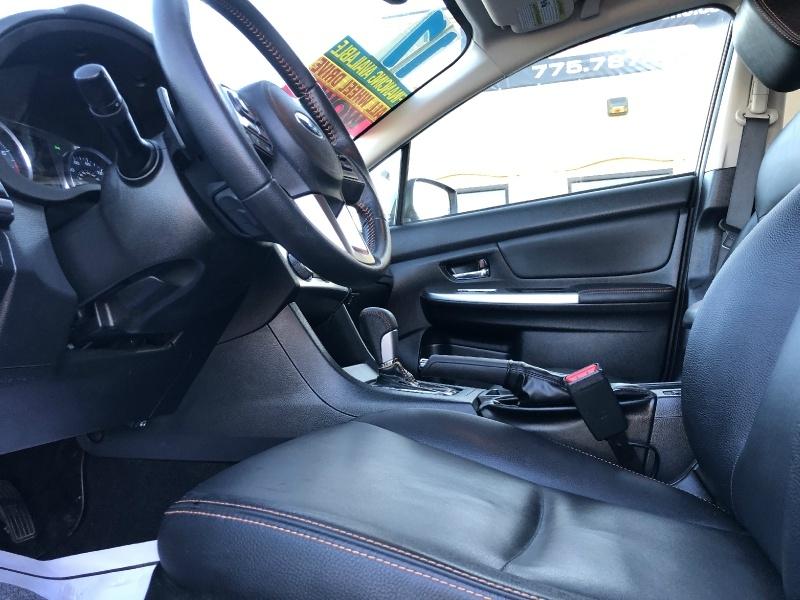 Subaru Crosstrek Limited, LOADED, LIKE NEW!! 2017 price $22,295