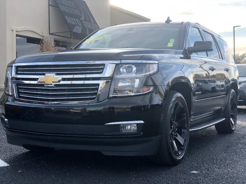 Chevrolet Tahoe Premier 4WD, Clean, Loaded, Power 3RD ROW!!! 2017 price $41,499