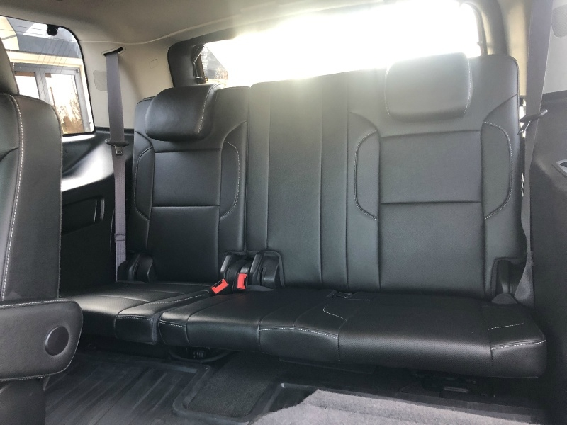 Chevrolet Tahoe Premier 4WD, Clean, Loaded, Power 3RD ROW!!! 2017 price $41,499