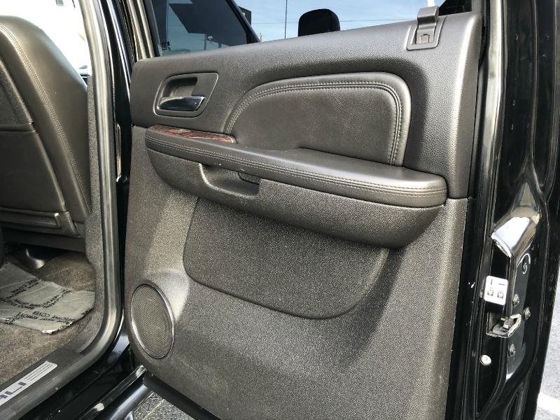 GMC Sierra 2500HD Denali Duramax, Lifted, Fox Shocks, 2011 price $39,949