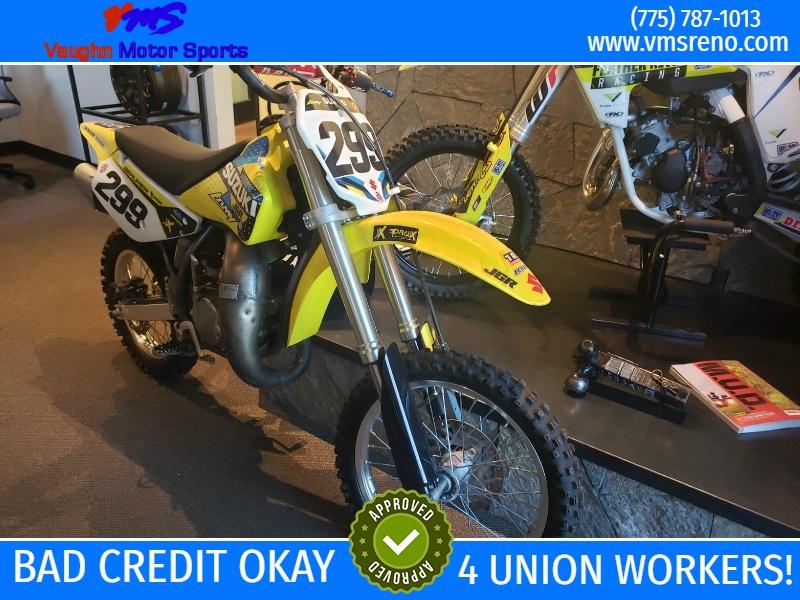 Suzuki RM85 2019 price $2,995