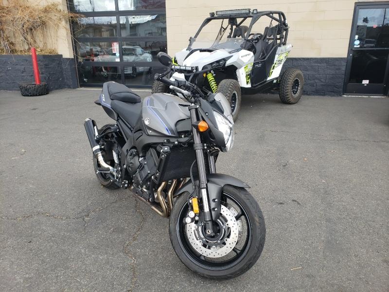 Yamaha FZ8 2013 price $4,995