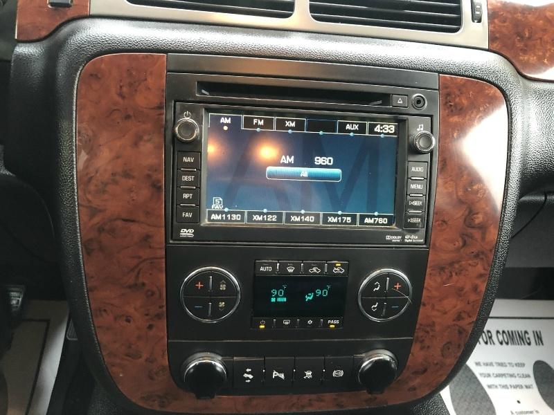 Chevrolet Silverado 2500HD LTZ Duramax, Loaded, Beautiful, L 2011 price $39,595