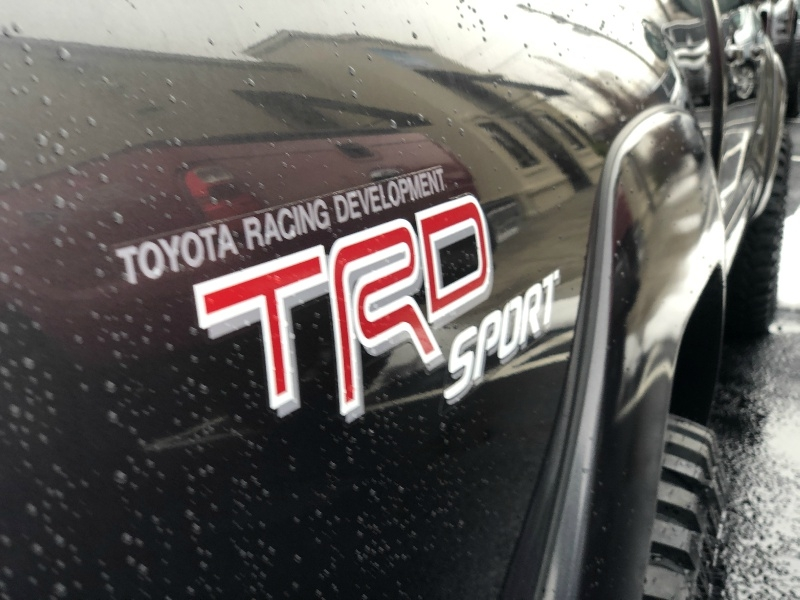 Toyota Tacoma TRD SPORT, BEAUTIFUL, ONLY 56K MILES!!! 2013 price $29,495