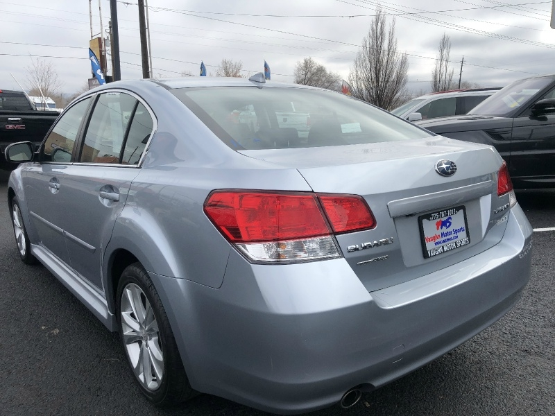 Subaru Legacy Premium, AWD AMAZING IN SNOW, ONLY 48k MILE 2014 price $14,090