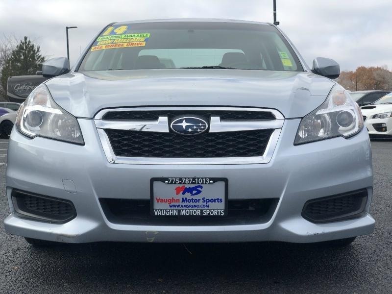 Subaru Legacy Premium, AWD AMAZING IN SNOW, ONLY 48k MILE 2014 price $14,795