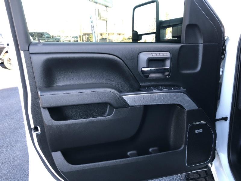 Chevrolet Silverado 2500HD LTZ Duramax, LIKE NEW, ONLY 9K MI 2016 price $56,595