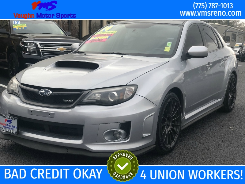 Subaru Impreza Sedan WRX, Clean, Only 70K Miles, Beautifu 2014 price $18,595