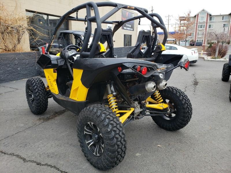Can-Am Maverick MR 1000R X MR 2015 price $13,995