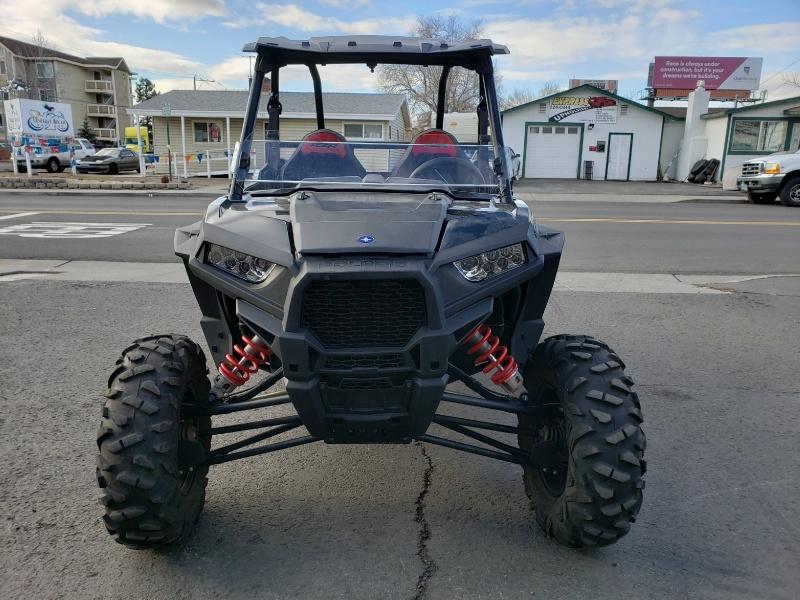 Polaris RZR 2018 price $15,495