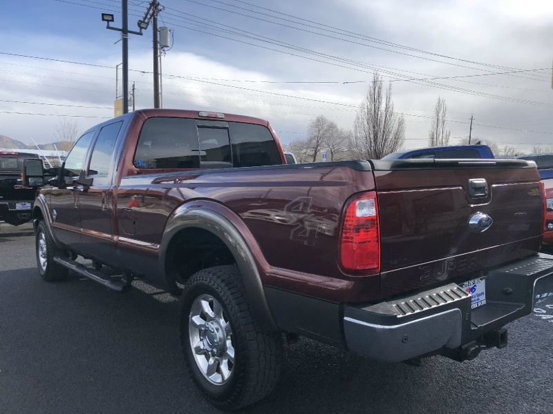 Ford F350 Lariat 6.7 Diesel, BEAUTIFUL, LOW MILES, LOAD 2015 price $44,995