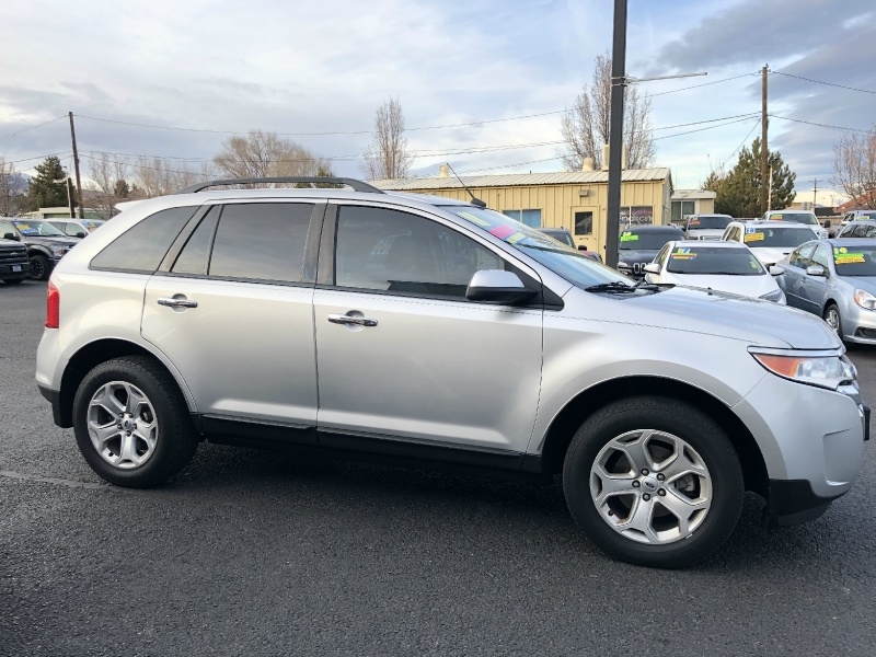 Ford Edge SEL, Loaded, FIRST TIME BUYER!!! 2011 price $7,195