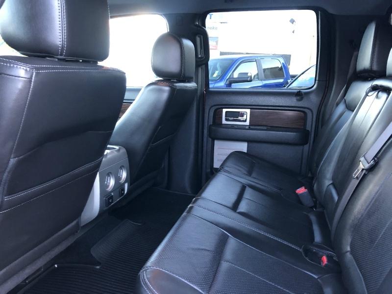 Ford F150 Lariat, LOADED, LOW MILES, LEER CAMPER!!!! 2013 price $26,995