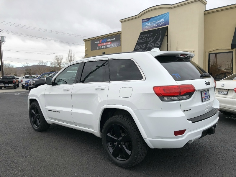 Jeep Grand Cherokee HIGH ALTITUDE, Fully Loaded, CLEAN, 2015 price $23,995