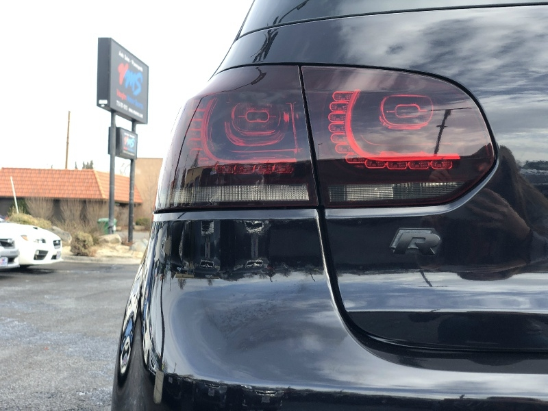 Volkswagen Golf R AWD, LOADED, LOW MILES!!! 2013 price $18,995
