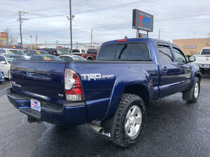 Toyota Tacoma TRD SPORT, CLEAN, LOW MILES!!! 2014 price $25,495