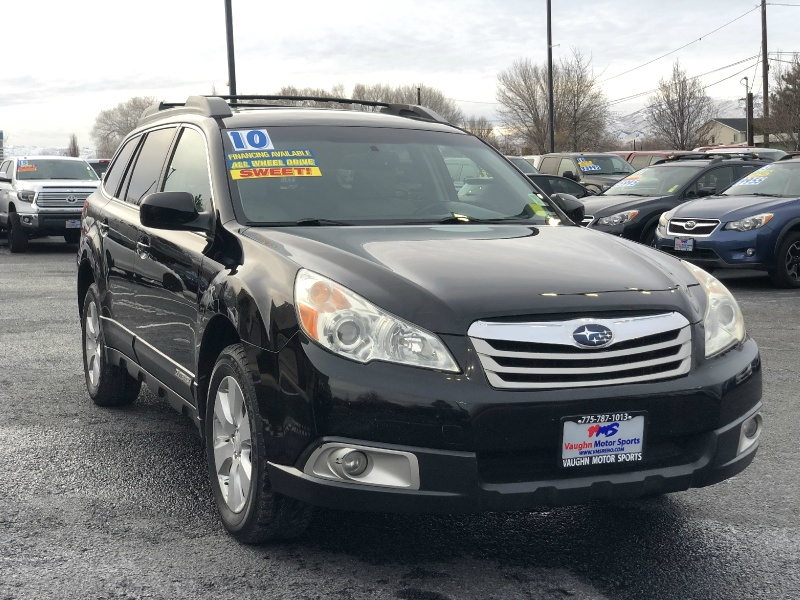 Subaru Outback Premium, FIRST TIME BUYER, GREAT FOR SNOW! 2010 price $6,995