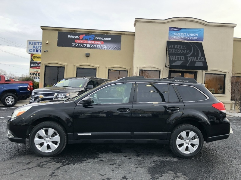 Subaru Outback Premium, FIRST TIME BUYER, GREAT FOR SNOW! 2010 price $8,995