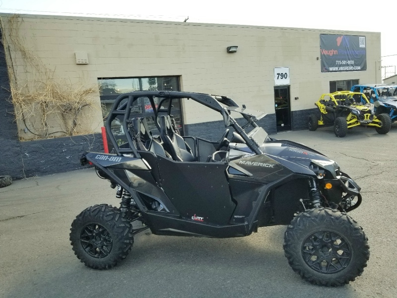 Can-Am MAVERICK 1000R TURBO 2017 price $15,995