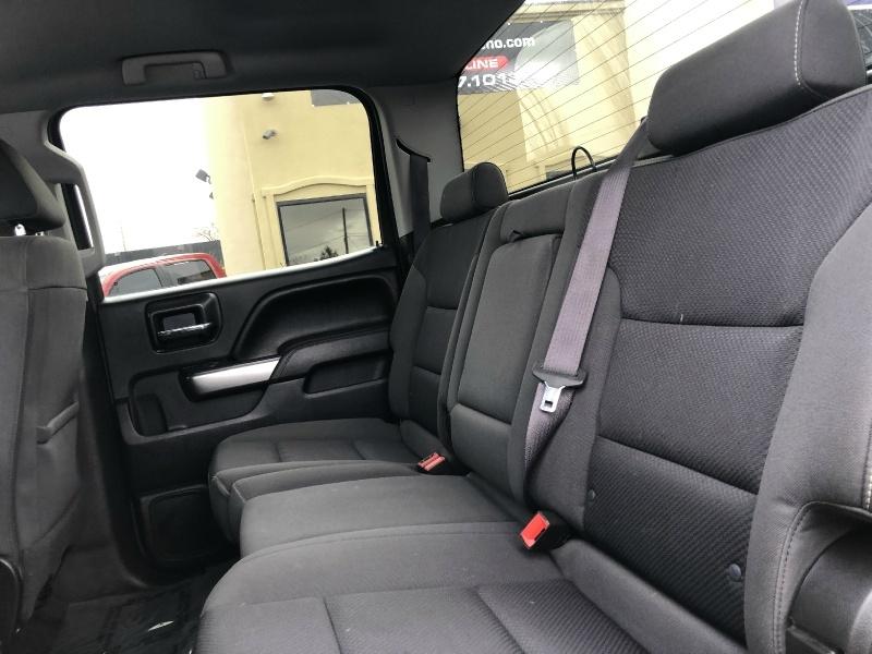 Chevrolet Silverado 1500 LT Z71, Lifted, LOW MILES!! 2016 price $26,595