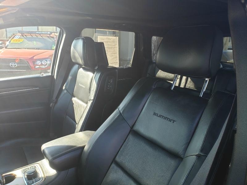 Jeep Grand Cherokee 2015 price $24,295