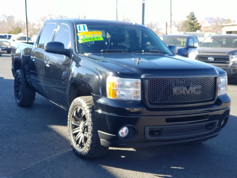 GMC Sierra 1500 2011 price $23,995