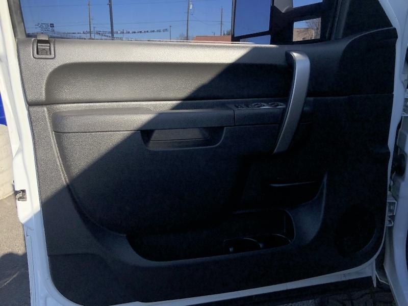Chevrolet Silverado 2500HD Duramax Diesel, Lifted, LOW MILES 2013 price $33,995