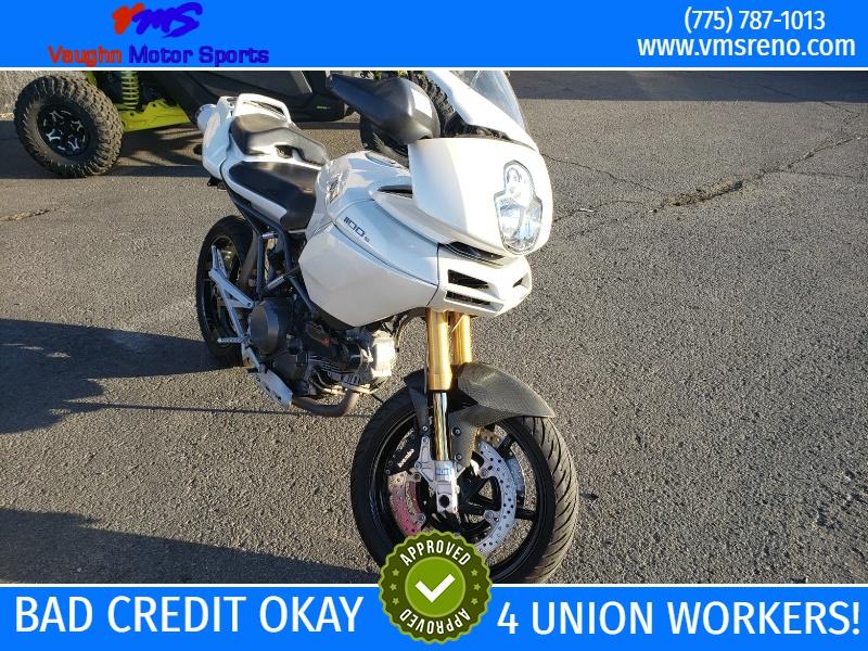 Ducati DUCATI MTS1100S 2009 price $5,495