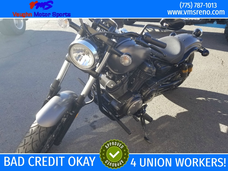 Yamaha Star Bolt R Spec 2014 price $4,995