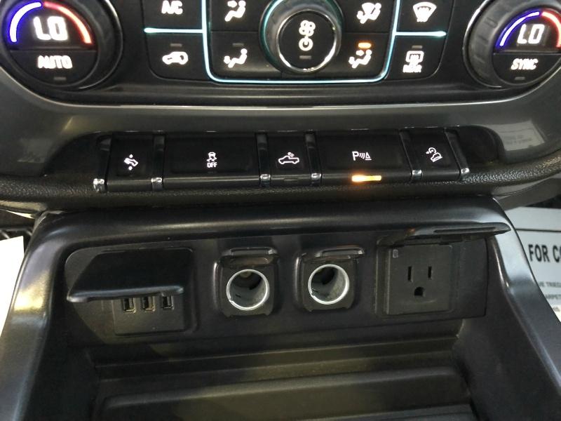 Chevrolet Silverado 2500HD LTZ 6.0L, Z71, Fully Loaded, Whee 2015 price $27,995