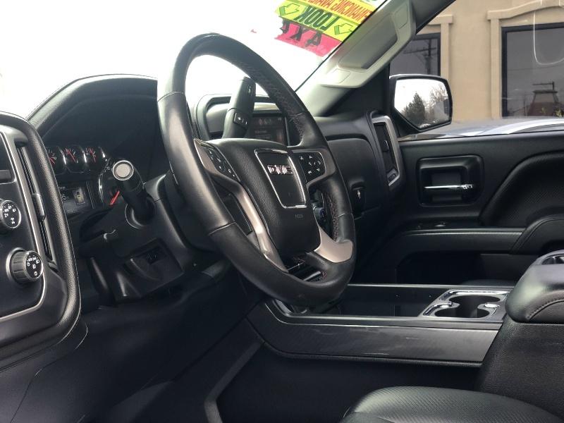 GMC Sierra 1500 All Terrain, LOADED, 20 INCH FUEL WHEE 2014 price $31,995