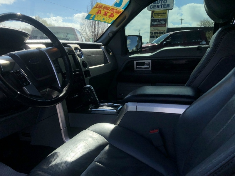 Ford F150 Platinum, LOADED, Tonneau Cover, GREAT DEAL!! 2012 price $22,995