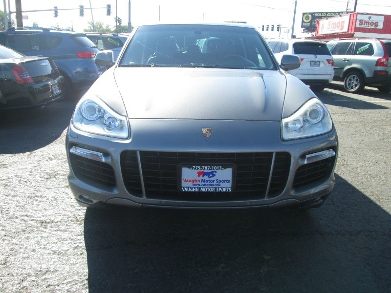 Porsche Cayenne 2008 price $16,395 Cash