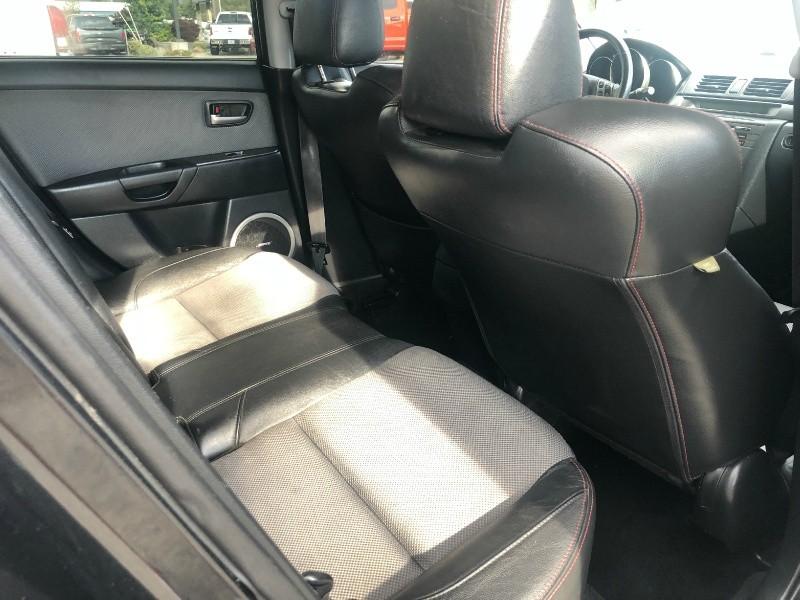 Mazda Mazda3 SPEED3, 6 SPEED MANUAL, LOW MILES!!! 2007 price $10,595