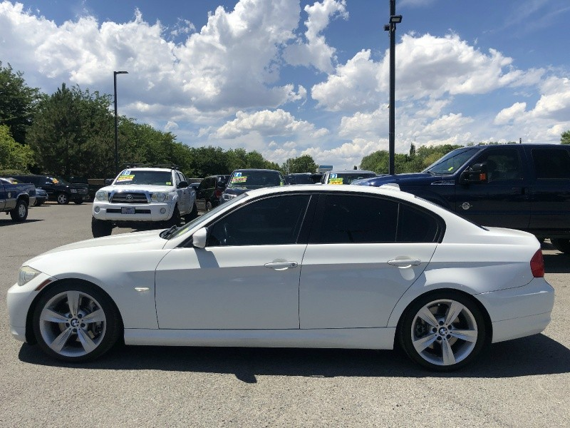 BMW 3 Series 335i, TWIN TURBO, LOADED!! 2009 price $9,995