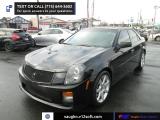 Cadillac CTS-V 2007