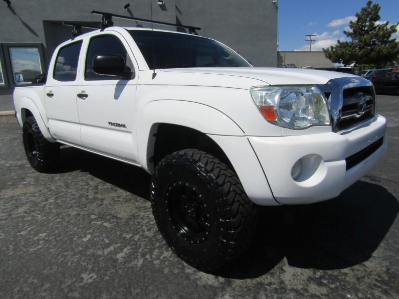 Toyota Tacoma 2010 price $23,995