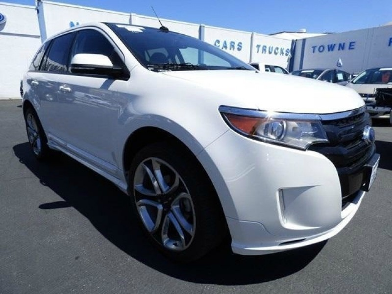 Ford Edge 2014 price $24,000