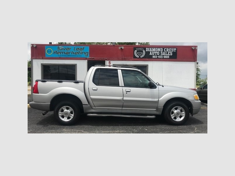 Ford Explorer Sport Trac 2003 price $1,000 Down
