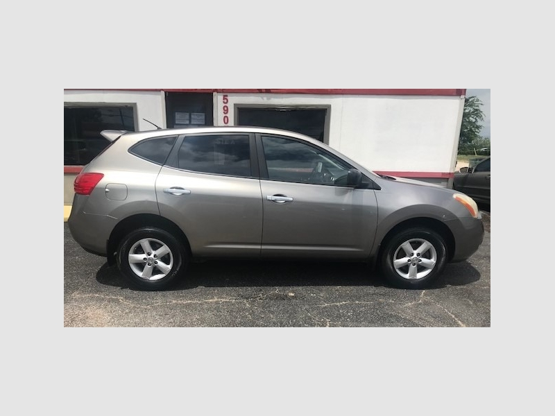 Nissan Rogue 2010 price $900 Down