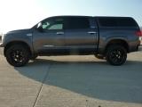 Toyota Tundra Platinum 4WD Truck 2012