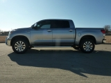 Toyota Tundra Platinum 4WD Truck 2011