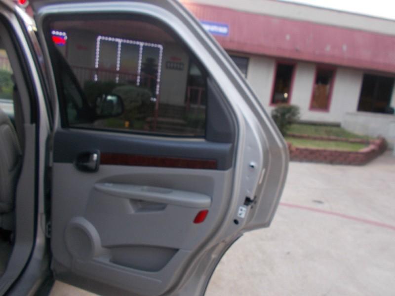 Buick Rendezvous 2007 price $2,800