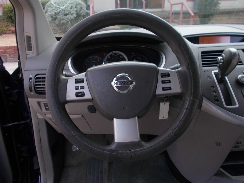 Nissan Quest 2007 price $2,600