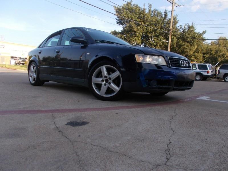 Audi A4 2003 price $1,150