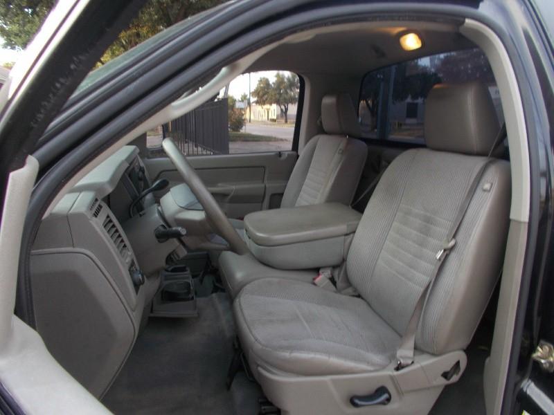 Dodge Ram 1500 2007 price $3,500
