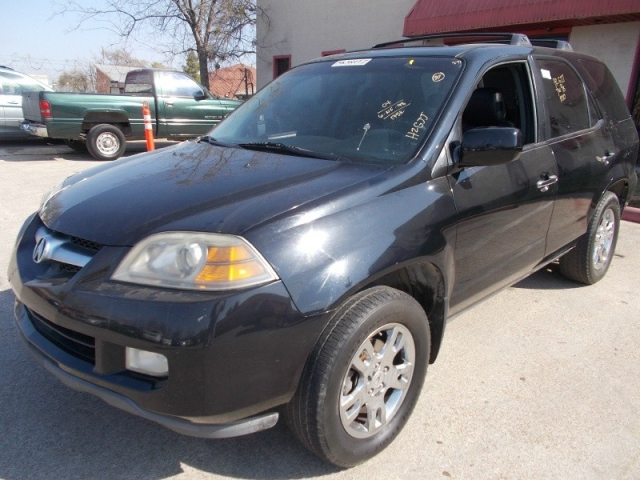 Acura MDX Dr SUV Touring Pkg Inventory Chachan Auto Sales - 2004 acura mdx rims