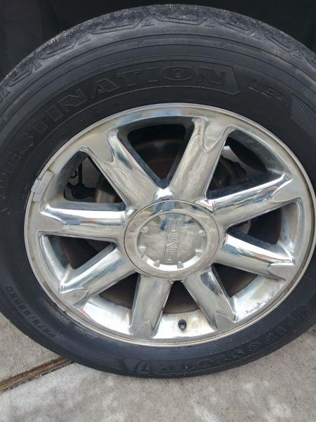 GMC Yukon XL 2007 price $7,999